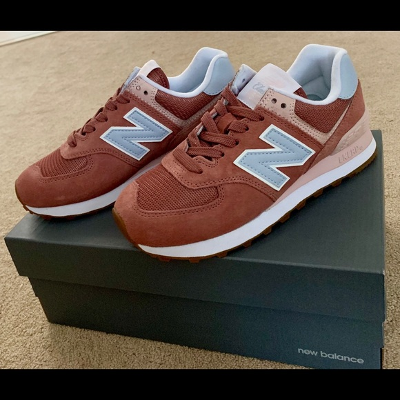 watch 90d76 c7ad0 New Balance 574 SummerDusk Sneaker-UO Sold out! NWT